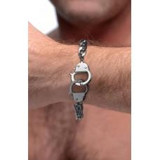Cuff Him Handcuff Bracelet