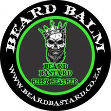 Hippy Heather Beard Balm