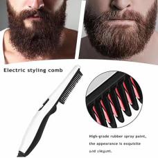 Multi-functional Beard Straightener