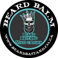 Mixed-Up Mary Beard Balm