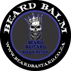 Woody Wendy Beard Balm