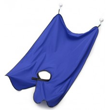 Beard Apron - Blue