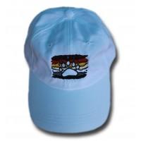 Bearpaw Cap White