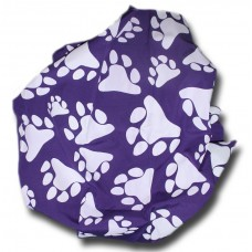 Bear Bandana Purple