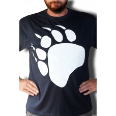 Bear T-Shirt Navy
