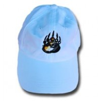 Claw Bearcap White