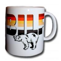 Bears I'd Like to F....