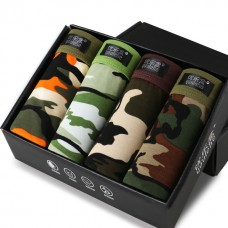 Box Set Camouflage Boxers