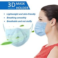 3d Face Mask Bracket