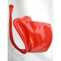 Red PVC
