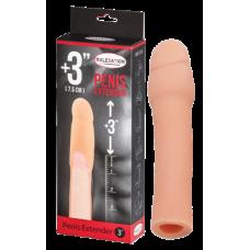 "Malesation Penis Extender 3"""
