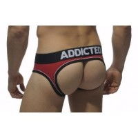 Jockstrap Wide Band - Red