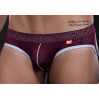 Breathable Jockstrap Violet