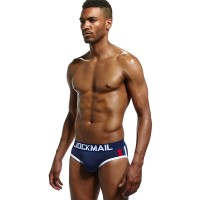 Jockmail Navy Push-up Cup
