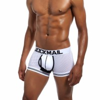 Jockmail Mens Boxer U-shape