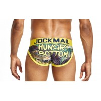 Jockmail Hungry Bottom Briefs