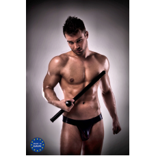 Passion Black Wet look Jockstrap