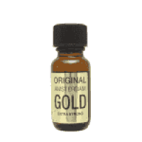 Original Amsterdam Gold 10ml