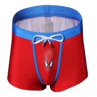 Austin Bem Spiderman boxer-briefs swimwear