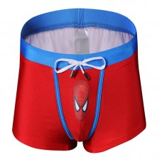 Austin Bem Spiderman boxer-briefs swimwear
