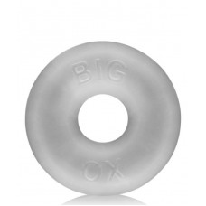 Oxballs Big Ox Cockring - Clear