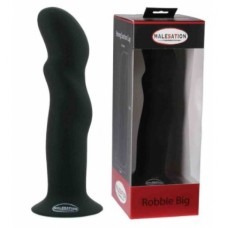 Malesation Robbie Dildo big Black